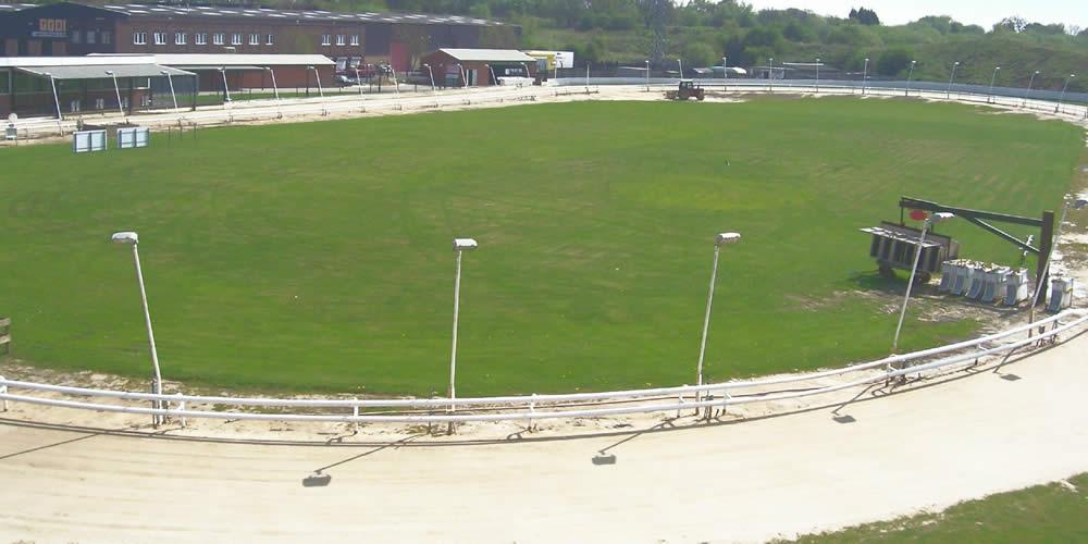 Pelaw Grange Greyhound Stadium